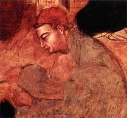 Ário, arquétipo de sacerdote herege e renitente.