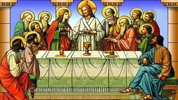Resultado de imagem para Liturgia Eucarística