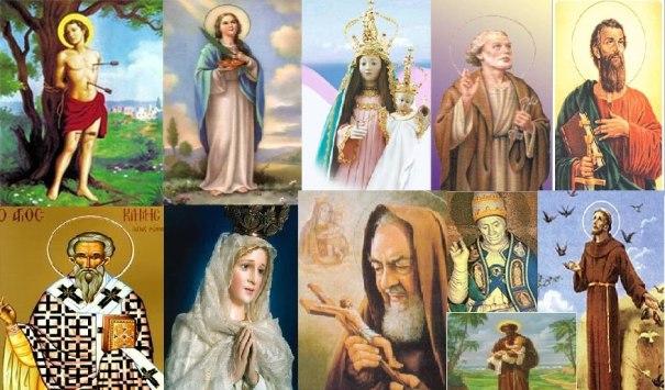 Resultado de imagem para uso de imagens catolicas